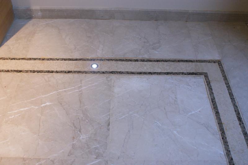Floor Mosaic Medallions Amp Borders Mosaic Marble
