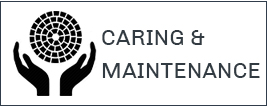 Caring and Maintenance
