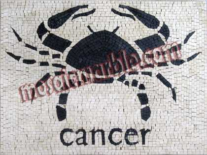 AN419(Cancer ) Mosaic