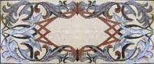 CR133 Carpet Floor home Decor Mosaic