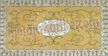 CR581 Rectangular stone art tile Mosaic