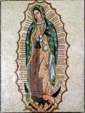 FG279 Our Lady Of Guadalupe