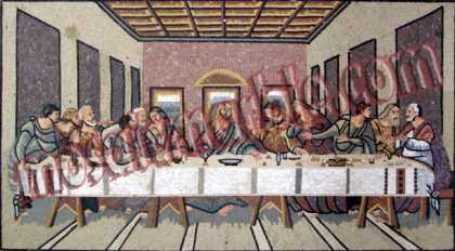 FG481(Last Supper)
