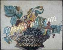 GEO1901 fruit bowl kitchen backsplash