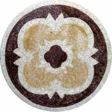 MD224 Simple design medallion Mosaic