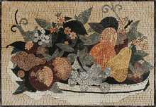 Healthy Choice Fruits Mosaics